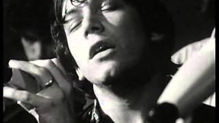 ERIC BURDON THE ANIMALS - Live BerlinGerman TV 1968 Part 2 - NOT Beat Club
