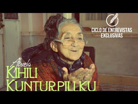 Abuela Kihili y una charla sobre los caminos de la espiritualidad moderna