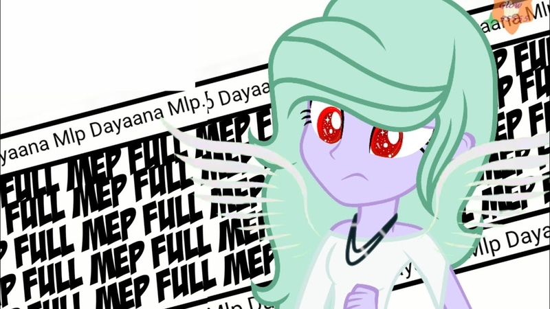 【Mep】 HAPPY-B MLP LIGHTS! 「CANNIBAL」