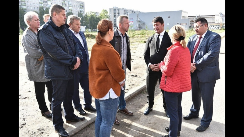 Школа искусств имени Балакирева в Ярославле готовится к новоселью