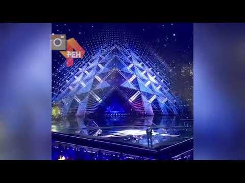 Видео выступления победителя Евровидения 2019 Дункана Лоуренса