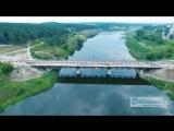 Ремонт Байновского моста в Каменске-Уральском
