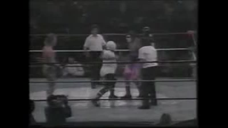UWA TV (February 29th, 1992)