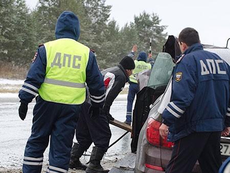 История 15-летней гонщицы, сбившей вЧелябинске сотрудника ДПС, переросла вуголовное дело