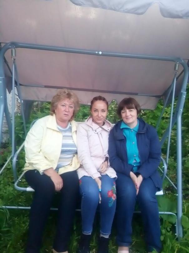 Анна Татаринцева | Новокузнецк