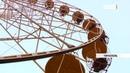 В парке «Победа» запустили аттракцион «Сюрприз»