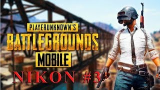 PUBG Mobile   Playerunknown's Battlegrounds   3