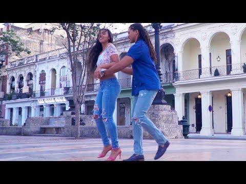 El Noro y 1ra Clase Música Diferente (Video Oficial) - Salsa Cubana 2018