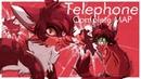Telephone Complete Leafpool Squirrelflight MAP