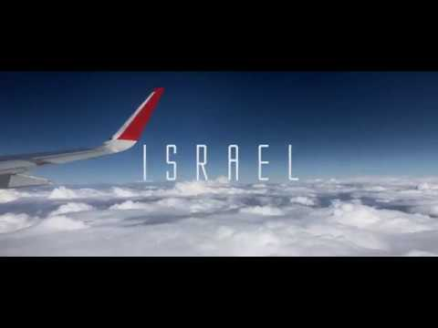 Israel CINEMATIC video with an Iphone || MOMENT anamorphic