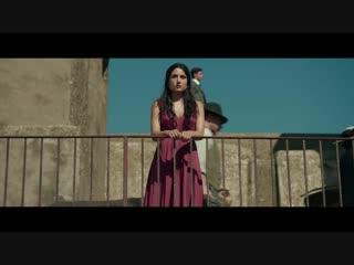Капри-революция / Capri revolution (2018) трейлер