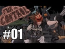 Fur in Control - Kingdom Hearts II [01]
