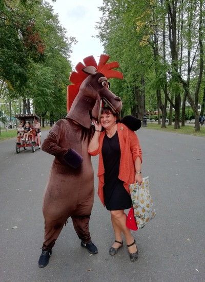 Людмила Корнеенко