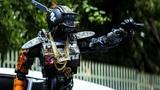 Робот по имени Чаппи HD 2015