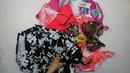 S.Oliver, Buffalo, Lascana, Swimwear Womans (15 PCS) - купальники сток брендов s.Oliver, Buffalo, Lascana