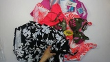s.Oliver, Buffalo, Lascana, Swimwear Womans (15 PCS) - купальники сток брендов s.Oliver, Buffalo, Lascana 7 пакетов