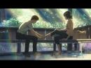 Сад изящных слов[Аниме, романтика, драма, 2013, BDRip 1080p] LIVE