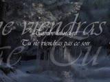 Tombe la neige, Salvatore Adamo, with lyrics Сальваторе Адамо - падает снег