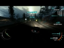 NFS Carbon / Drift / Desperation Ridge / Dodge Viper SRT-10 ACR / Keyboard / Joker /