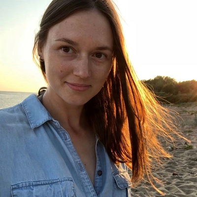 Ольга Мартыненкова