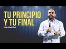 Pastor Otoniel Font Tu Principio y tu Final