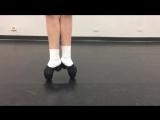 Claudia Morrison Ирландские танцы