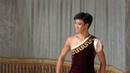 11 11 18 Bows after Sylvia Tereshkina Kim Zverev