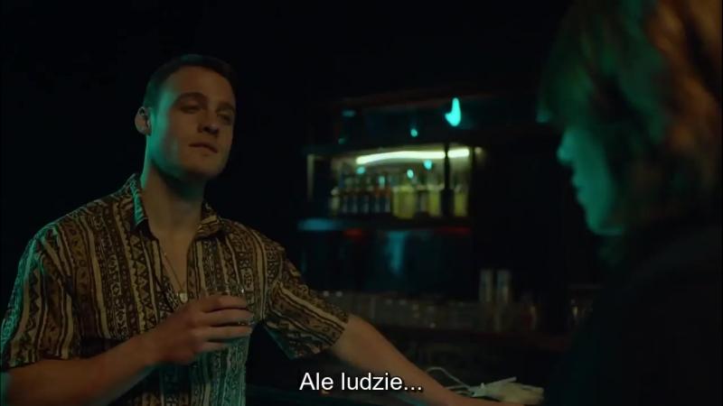 Nie-umarli / odcinek 4 - napisy PL