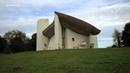 Le Corbusier Ronchamp La chapelle Notre Dame du Haut construite à Ronchamp par Le Corbusier