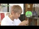 РУС САБ EXO CBX @ Путешествуем по миру на лестнице ЕХО Эпизод 32 Travel the world on EXO's ladder Episode 32