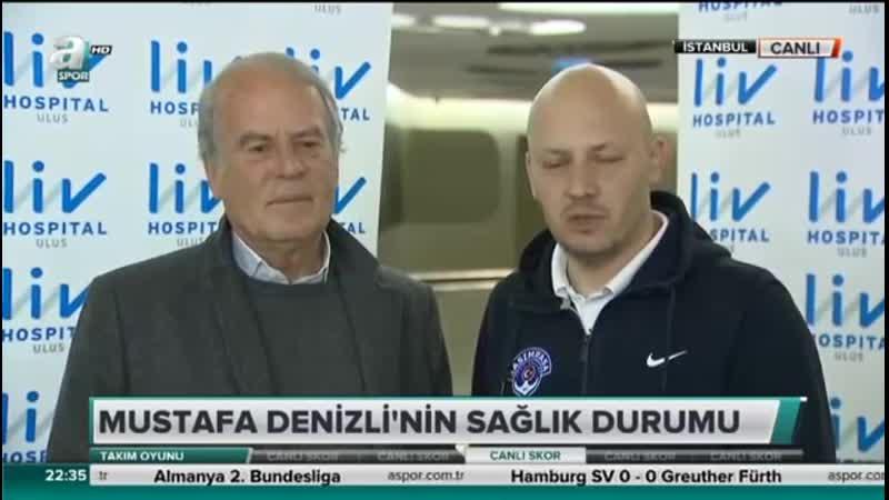 Takım Oyunu - Kasımpaşa 2-2 Trabzonspor - Tek Parça - Erman Toroğlu, Zeki Uzundurukan