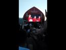 Гимн России на Фестивале болельщиков FIFA™в Санкт-Петербурге на Конюшенной площади 2018
