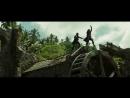 Отрывок из фильма «Пираты Карибского моря: Сундук мертвеца»