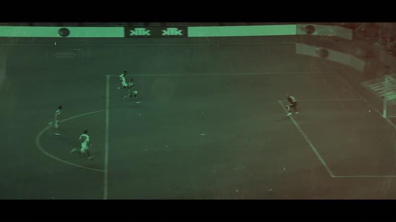 Валер Жермен гол в ворота Сент-Этьена