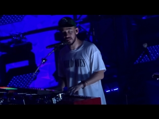 Mike Shinoda: All Speech + Songs @ Adrenaline Stadium, Moscow, 2018
