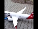 RC Boeing 777