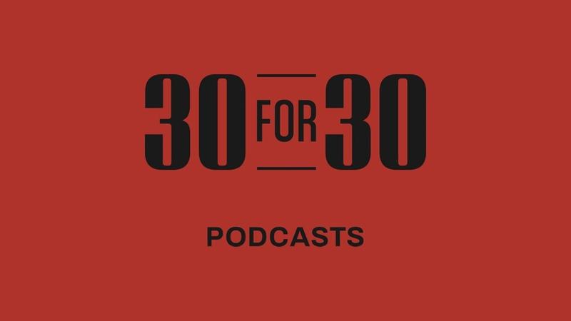 30 For 30 Podcasts BIKRAM Part 2 Process