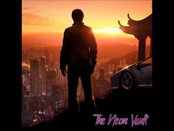 The Neon Vault Synthwave Radio Show 58