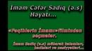 Feqihlerin imami filminden 3-cu hisse Imam Cefer Sadiq e s hedisleri ve nesiyetleri