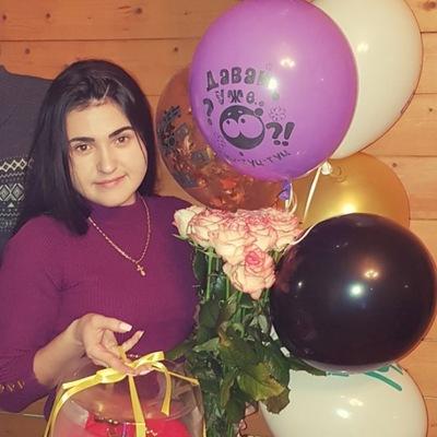 Дарья Лабунская-Зеленова
