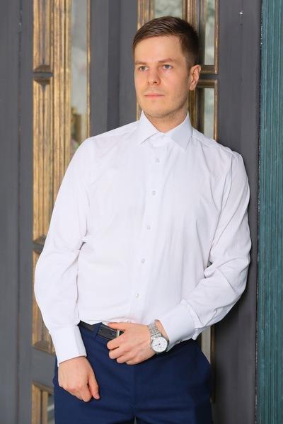 Андрей Водогрей