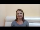 Мария Трубина после консультации смогла сделать выбор и принять важное решение в своей жизни.