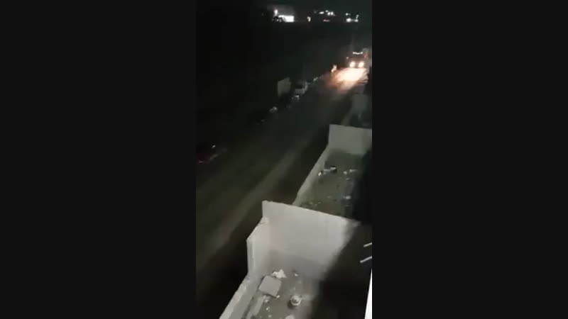 Военная техника США в Кобани