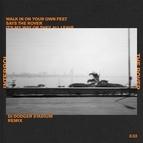 Interpol альбом The Rover (DJDS Remix)