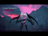 TERA Corsairs' Stronghold - REAPER PvP