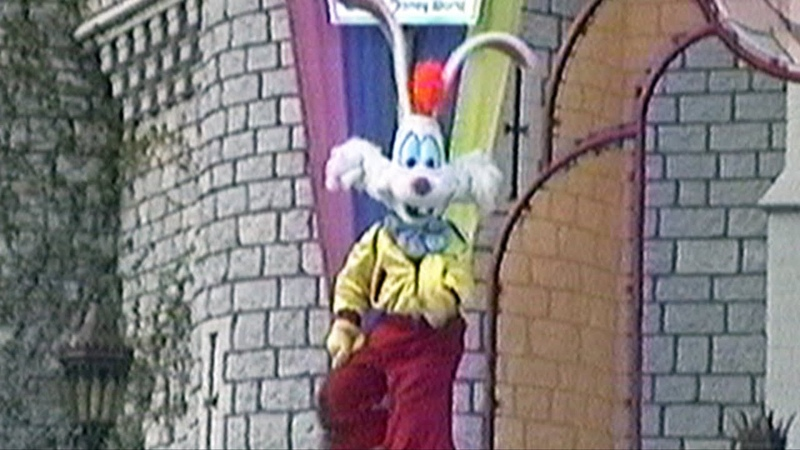 Disney Mania FULL 1991 Show - 20th Anniversary w/ Roger Rabbit, Disney Afternoon - Magic Kingdom