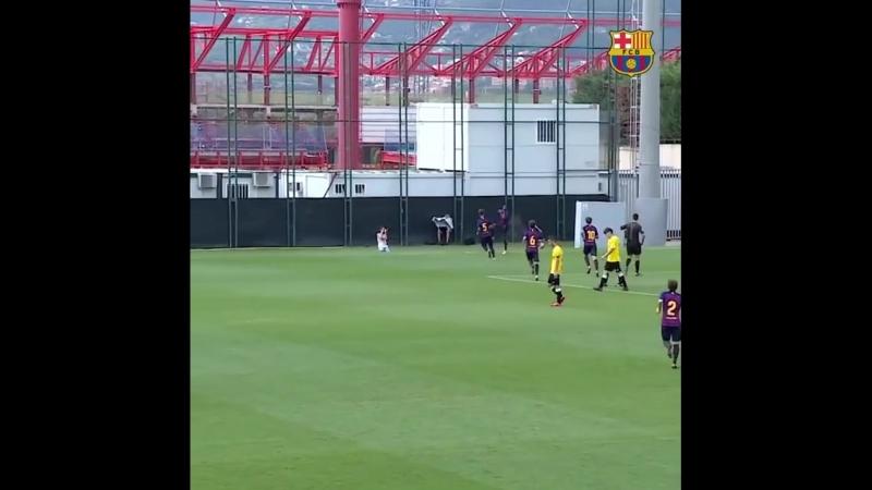 Cadet B 2-1 Sant Andreu.mp4