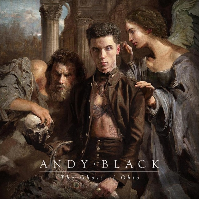 Andy Black - Ghost of Ohio (Single)