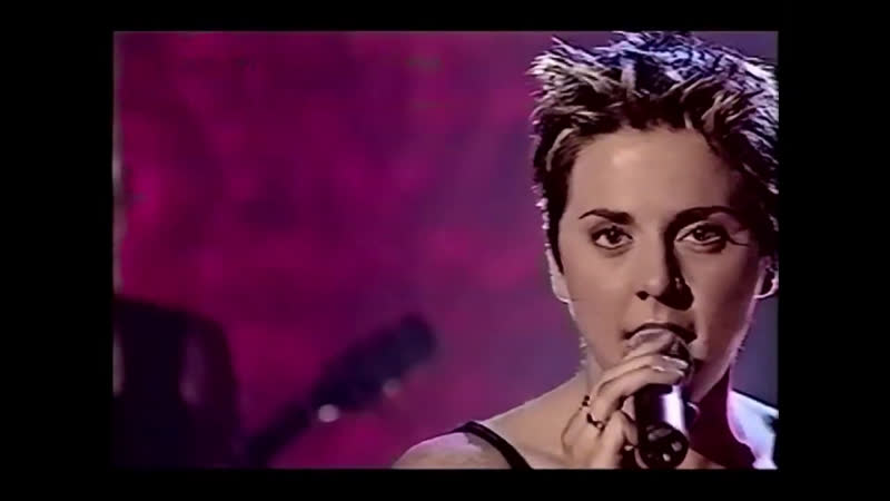 Melanie C - Northern Star @ The National Lottery 06.11.1999