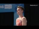 NAIDIN Sergei (RUS) - YOG 2018 AA - Pommel Horse
